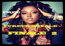 FUREUR ROYALE FINALE 2, Film nigérian version française avec Van Vicker, Jackie Appiah