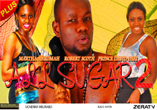 All Sugar Part 2- Nigerian Nollywood movie