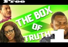 Box Of Truth – Nigerian Nollywood Movie