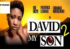 David My Son 2 – Nigerian Nollywood Movie