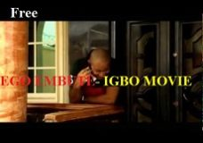 Ego Mbute Part 1 – Nigerian Nollywood Igbo Movie Sub-Titled in English