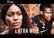 Extra Mile 2- Nigerian Nollywood Ghanaian Ghallywood Movie