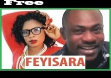 Feyisara – Yoruba Movie
