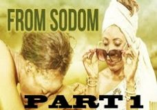 From Sodom 1 – Nigerian Nollywood Ghanaian Ghallywood Movie