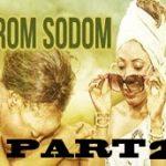 From Sodom 2 – Nigerian Nollywood Ghanaian Ghallywood Movie