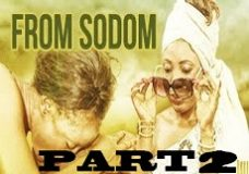 From Sodom 2 – Nigerian Nollywood Ghanaian Ghallywood Movie