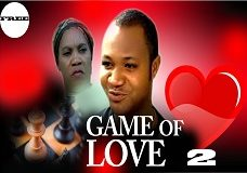 Game Of Love 2 – Nigerian Nollywood Movie