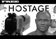 Hostage 1 – Ghanaian Ghallywood Movie