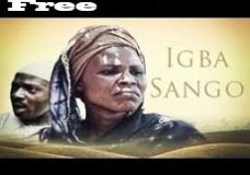 Igba Sango – Yoruba Nollywood Movie