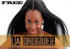 LA DROGUEE 1, Film nigérian version française avec Jackie Appiah