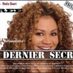 LE DERNIER SECRET 1, Film africain, Film ghanéen en français