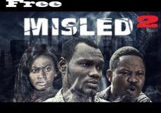 Misled 2- Ghanaian Ghallywood Movie