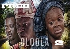 Oloola 2 – Yoruba Nollywood Movie Sub Titled in English