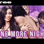 One More Night – Nigerian Nollywood Movie