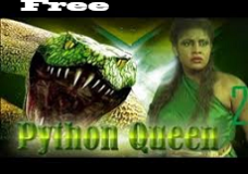 Python Queen 2 – Nigerian Nollywood Movie