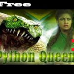 Python Queen  – Nigerian Nollywood Movie