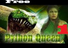 Python Queen  – Nigerian Nollywood Movie