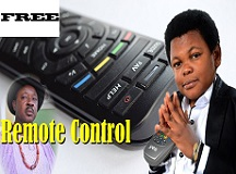 Remote Control – Nollywood Movie