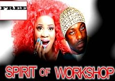 Spirit Of Workshop – Nigerian Nollywood Movie