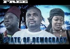 State Of Democracy – Nigerian Nollywood Movie