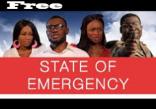 State Of Emergency – Nigerian Nollywood Movie