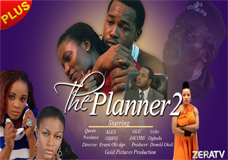 The Planner Part 2