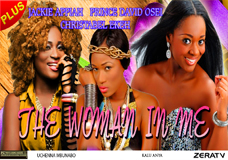 The Woman in me – Nigerian Nollywood movie