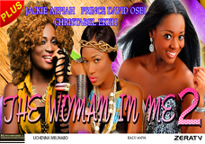 The Woman in me 2 – Nigerian Nollywood movie