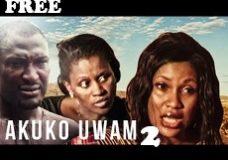 AKUKO UWAM 2 – Nigerian Nollywood Movie
