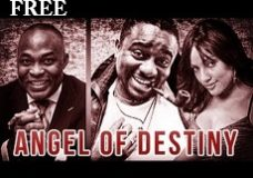 ANGEL OF DESTINY 1 – Nigerian Nollywood Movie