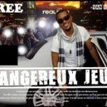 DANGEREUX JEUX 2, Film ghanéen version française avec Van Vicker