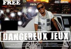 DANGEREUX JEUX 1, Film ghanéen version française avec Van Vicker