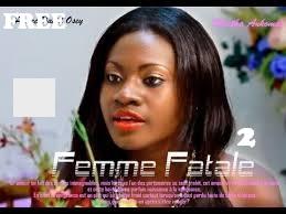 FEMME VENIMEUSE 2