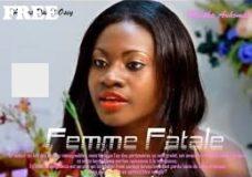 FEMME VENIMEUSE 1-  Film Africain, Film nigérian version française