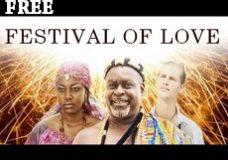 FESTIVAL OF LOVE 1 – Nigerian Nollywood Ghallywood Movie