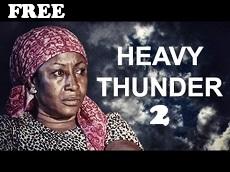 Heavy Thunder 2