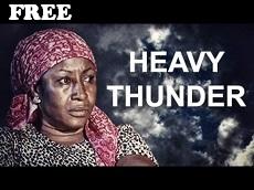 Heavy Thunder