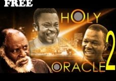 HOLY ORACLE 2 – Nigerian Nollywood Movie