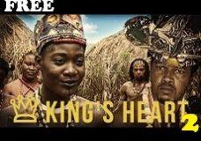 KING'S HEART 2 – Ghanaian Ghallywood Movie