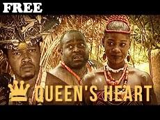 Queen's Heart