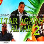 ALTAR AGAINST ALTAR 2