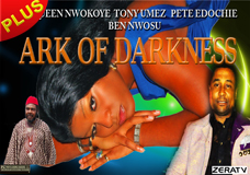 ARK OF DARKNESS 1