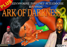 ARK OF DARKNESS 2
