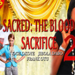 SACRED: THE BLOOD SACRIFICE 2