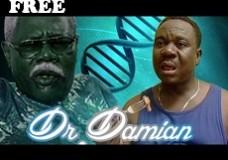 DR DAMIAN 1 – Nigerian Nollywood Movie