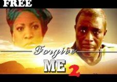 FORGIVE ME 2 – Nigerian Nollywood Movie