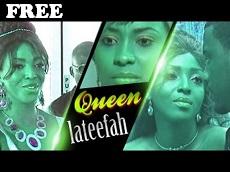 Queen Lateefah 1