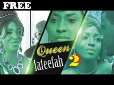 Queen Lateefah 2