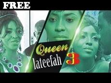 Queen Lateefah
