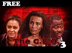 The CEO 3